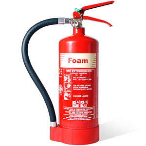 Fire Extinguisher Servicing Oxford
